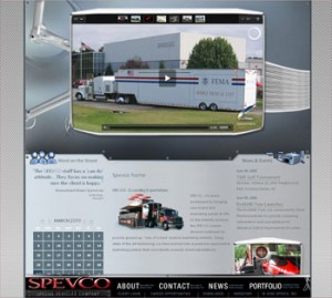 Spevco - Special Vehicles Company