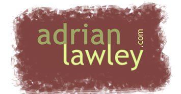 Adrian Lawley – Web Developer